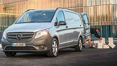 Mercedes Vito 116cdi 2016 Review Carsguide