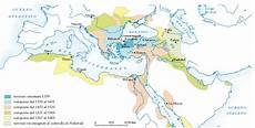 espansione impero ottomano serenissima il 500 movimento dei caproni