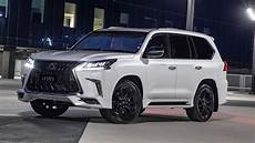 2020 lexus lx570 specs features release date best new suv