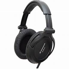 Sennheiser Hd 380 Pro Circumaural Monitoring Headphones 502717