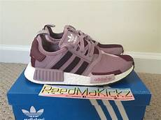 adidas nmd r1 blanch purple womens sizes s75721 adidas