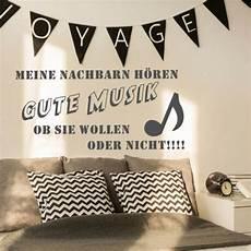 meine nachbarn hören gute musik ob sie wollen oder nicht wandtattoo meine nachbarn h 246 ren gute musik my wallsticker de