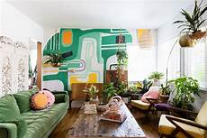 Apartment Therapy Diy by Colorful Diy Mural Ideas That Are Affordable And Diy Able