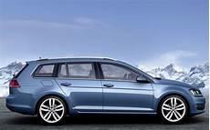 Essai Volkswagen Golf Sw 2 0 Tdi 2013 L Automobile Magazine