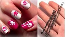 easy kids nail art designs for beginners 187 easy nail art