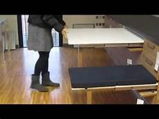 credenza con tavolo estraibile tavolo estraibile da cassetto con gamba telescopica
