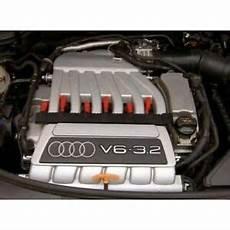 2004 audi tt r32 3 2 vr6 v6 bhe motor moteur engine 250 ps