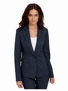 Tailleur Femme Veste Et Pantalon Droit Coupe Classique