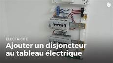 Changer Disjoncteur Tableau Electrique Hager Safig