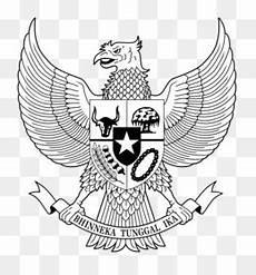 Garuda Unduh Gratis National Emblem Of Indonesia