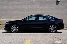2016 acura tlx sh awd elite review doubleclutch ca