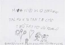 lettere per mamma lettere d il pazzo e la santa