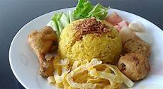 Resep Nasi Kuning Telur Dadar Okezone Lifestyle