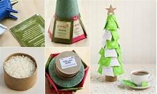 Diy Bastelideen Weihnachten - bastelideen f 252 r diy geschenke zu weihnachten teebaum