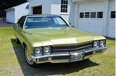 1971 Buick Electra 225 For Sale 1971640 Hemmings Motor News
