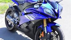 yamaha r6 team yamaha blue white hd 1080p