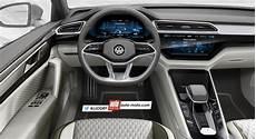 Julien Jodry On Quot Scoop Future Volkswagen Golf