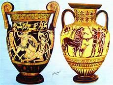 vasi greci scuola primaria vaso greco e etrusco vendita quadro pittura artlynow
