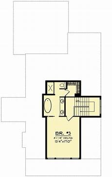 small gambrel house plans plan 890051ah 3 bed house plan with gambrel roof