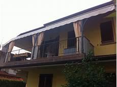 tettoia balcone tettoie in ferro