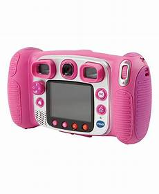 vtech kidizoom duo 5 0 digital pink