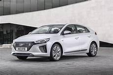 Hyundai Ioniq 2016 Car Review Honest