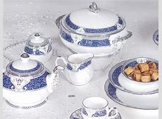 Bone China Dinner Set Manufacturer & Exporters from, India