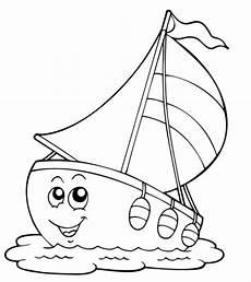 Malvorlage Segelboot Einfach Malvorlage Segelboot Einfach
