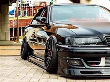 TOYOTA CHASER / JZX100  Tuner Cars Motorcycles