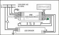 universal led emergency backup kits applicable for all of led lights ac 220v or dc 230v output