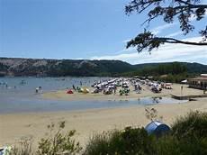 kroatien sandstrand cing 10 best beaches in croatia for families with children