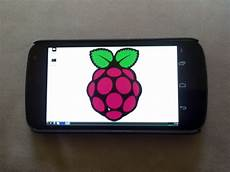 raspberry pi android vnc setup on raspberry pi from android mitchtech mitchtech