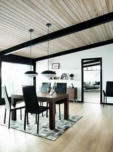 plafond lambris bois lambris au plafond une id 233 e d 233 co originale 224 d 233 couvrir