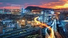 smart cities topic areas siemens