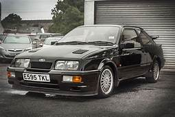 Ford Sierra Cosworth RS500 Sells For Staggering $148000