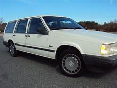 small engine repair training 1992 volvo 740 auto manual find used one owner 1992 volvo 740 base wagon 4 door 2 3l clean autocheck no reserve in ocean