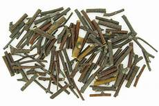 brindilles de bois set d environ 100 brindilles de bois d 233 co nature inneo