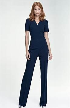 Combinaison Pantalon Zipp 233 E Bleu Marine Nik04bm