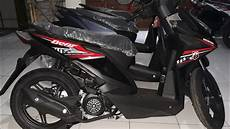 Modifikasi Beat Cbs 2018 by Tilan Baru Honda Beat Sporty Cw 2018 Rock Black