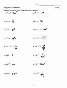7th grade pre algebra exponents elmifermetures com
