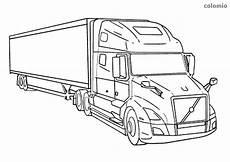 dibujos de camiones para colorear 187 im 225 genes de cami 243 n