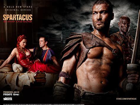 Spartacus Vs Crassus