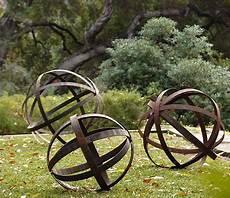 Gartendeko Selber Machen Diy Gartenkugeln Gartenkugeln