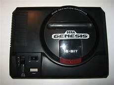 new sega genesis console sega genesis console ebay