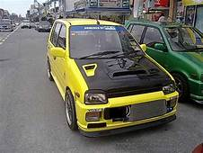 9 Best Modified Perodua Kancil Images On Pinterest
