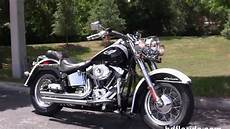 harley davidson deluxe used 2007 harley davidson softail deluxe motorcycles for