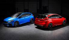 ford rs 2018 ford focus rs limited edition priced at 41 995
