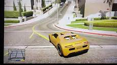 How To Find Bugatti In Gta 5 by Gta 5 How To Get A Golden Bugatti Veyron Gta 5 Tips And