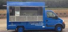 Acheter Un Food Truck Neuf U Car 33