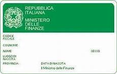 italy s codice fiscale tax file number